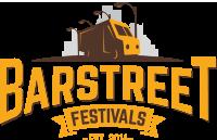 Barstreet Festivals Logo