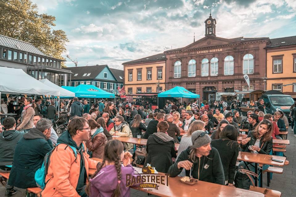 Street Food Festival Bruchsal